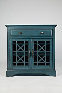 "Jofran: 175-32, Craftsman, Accent Chest, 32"" W X 15"" D X 32"""