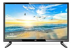 """28"""" LED HDTV by Continu.us 