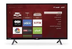 Tcl 28S305 28-Inch 720P Roku Smart Led Tv  NEW GREAT MODEL