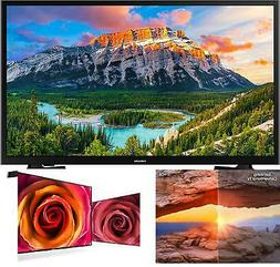 "Samsung Electronics 32"" 1080p Smart LED TV UN32N5300AFXZA  F"