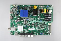 "32"" 32LJ500B-UB AUSFLJM H17010086 Main + Power Board Unit"