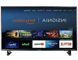 "Insignia 32"" 720p HD Smart LED TV Fire TV Edition 32-inch wi"
