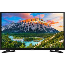 "Samsung 32"" Full HD Smart LED TV w/ 2 x HDMI & Screen Mirror"