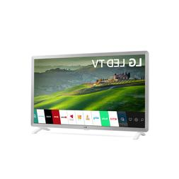 "LG 32"" Inch 720p HD HDMI USB WiFi LED Smart TV Works with Go"