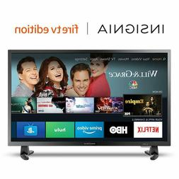 """Insignia 32"""" 720p HD Smart LED TV Fire TV Edition 32-inch NS"""