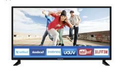 TCL 32-Inch 720p Roku Smart LED TV Flat Screen Television 20