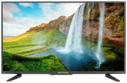 Sceptre 32 Inch Class HD 720P LED TV Wall Mountable X322BV-S