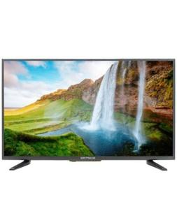 "Sceptre 32"" Inch Class HD  LED TV  Black NEW"