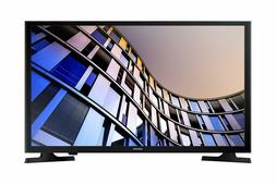 Samsung 32 Inch Full-Array 720p Smart LED TV Stand and Remot