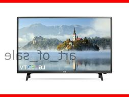 "LG 32"" Inch HD 720P LED HDTV 32LJ500B HD TV 2 HDMI USB Remot"