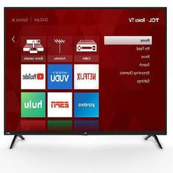 "32"" Inch LED HD 720p SMART TV Flat Screen HDTV Wall Mountabl"