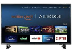 32-inch Smart HD TV - Fire TV Edition