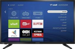 "Insignia""32""Inch1080P High Definition LED with Smart  TV"
