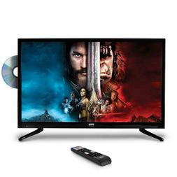 "32"" LED TV HDTV FULL HD 1080p WIDESCREEN TELEVISION BUILT IN"