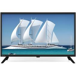 "ATYME 320AM5HD 32"" Class HD 720P LED TV"