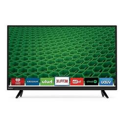 VIZIO 32inch  Full-Array LED Backlight Wi-Fi Smart HDTV