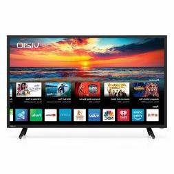 32inch VIZIO Full-Array LED 1080p Smart HDTV with Wi-Fi Chro
