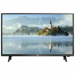 LG 32LJ500B 32-Inch 720p HD TV  w/ 60Hz Refresh Rate, Remote