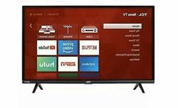 TCL 32S325 32-Inch 1080p HDMI Roku Smart HD LED TV