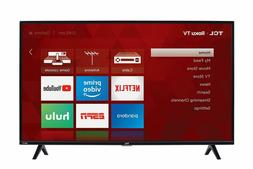 TCL 40S325 40 Inch 1080p Smart LED Roku TV