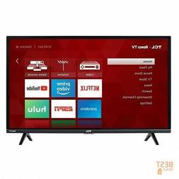 60Hz Refresh Rate Series Smart TV 2018 32 inch Roku With HDR