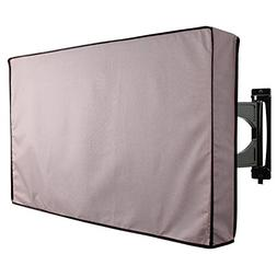 Outdoor TV Cover - Titan Series - Universal Weatherproof Pro