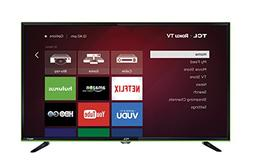 TCL 32-Inch 720p Smart LED TV 32S3850A  with Roku
