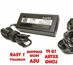 AC/DC Adapter For Insignia NS-32E440A13 32-Inch LCD LED TV C