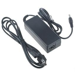 AC DC Adapter for Insignia NS-LCD15 15 in LCD TV Charger Pow
