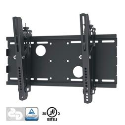 Black Adjustable Tilt/Tilting Wall Mount Bracket for Polaroi