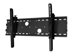 Black Tilting Wall Mount Bracket for Samsung HP-R5072 Plasma