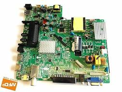 GOODMANS C32227T2 32 INCH LED TV MAIN AV POWER SUPPLY BOARD