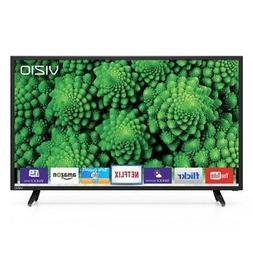 "VIZIO D32-D1 32"" 1080p 120Hz LED Smart HDTV, Built-in WiFi/"