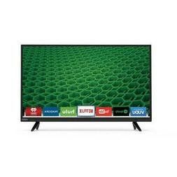 "VIZIO D32x-D1 D-Series 32"" Class Full Array LED Smart TV  (C"