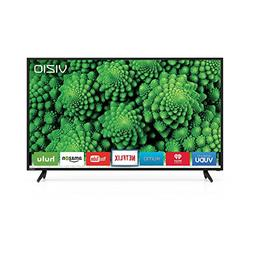 VIZIO D50F-E1 LED 1080p 120 Hz Wi-Fi Smart TV, 50""