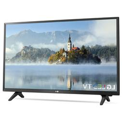 LG Electronics 32LJ500B 32-Inch 720p wall-mountable LED TV w