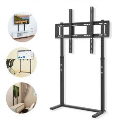 Flat TV Floor Stand with Mount fr 32 42 50 55 60 65 75 80 85