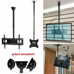 "FOLDING CEILING TV MOUNT BRACKET LCD LED 17"" 22"" 24"" 26"" 32"