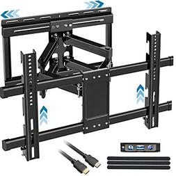 FOZIMOA Full Motion TV Wall Mount with Sliding Design for 32