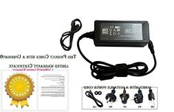 UpBright 19V AC/DC Adapter Replacement for LG 32LH570B 32LH5