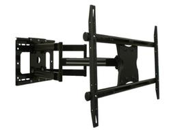 New Premium Heavy Duty Articulating Wall Mount Bracket Compa