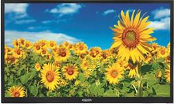 "Jensen JE2415 AC Powered 24"" LED TV, Integrated HDTV ATSC Tu"