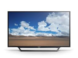 Sony KDL32W600D 32-Inch HD Smart TV 2016 Model