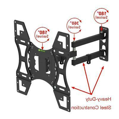 13 - 55 Inch LCD LED Wall Mount Full 32 43 50 52 55