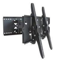 2xhome - Full Motion/Articulating~Swiveling Tilting Tv Wall