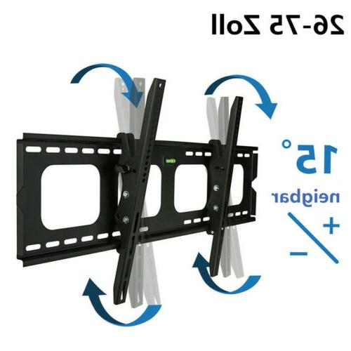 "32-75"" inch LCD Plasma Slim Bracket Up"