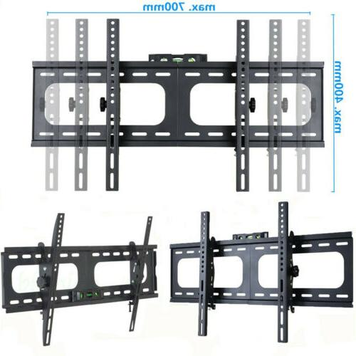 "32-75"" inch Plasma TV Slim Bracket to 99lbs"