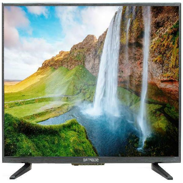 TVs On 32 Built In Stand HD LED 720P Television