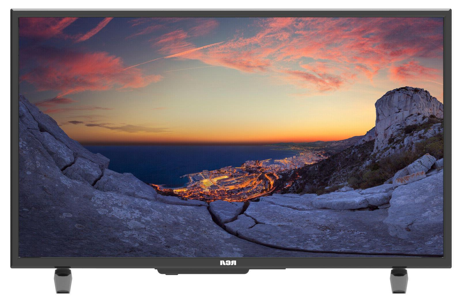 RCA HD LED TV
