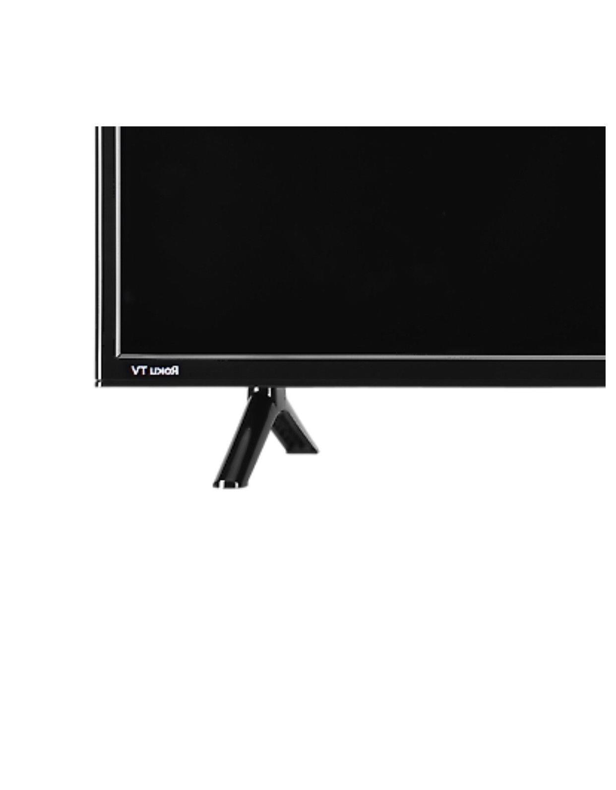 TCL 32-Inch Roku Smart LED HDTV with x   32S305